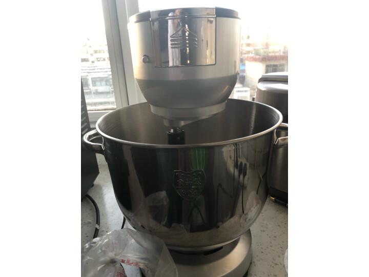 【德国品牌】德玛仕(DEMASHI)厨师机全自动 揉面机和面机CY-620质量评测如何【分享曝光】内幕详解_好货曝光 _经典曝光-艾德百科网