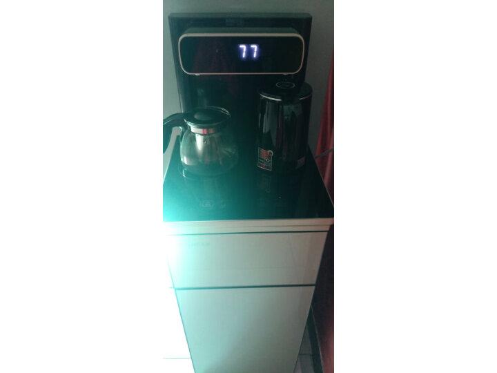 美菱(MeiLing) 饮水机立式家用茶吧机真实测评分享?官方媒体优缺点评测详解 值得评测吗 第7张
