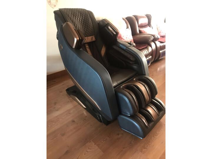 荣泰ROTAI智能按摩椅RT6910s测评曝光?质量曝光不足点有哪些? 艾德评测 第12张