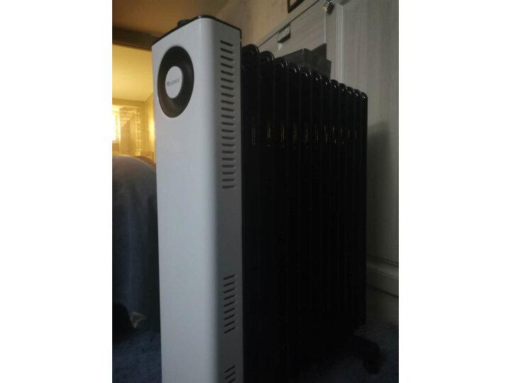 格力 (GREE)取暖器电暖器电暖气片家用NDY23-X6022质量好吗??用后感受评价评测点评 _经典曝光 众测 第7张