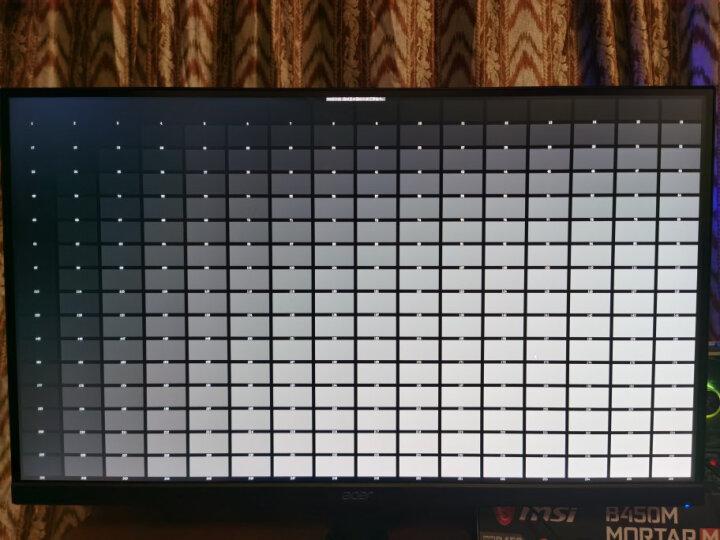 【新款质量测评】宏碁VG270K 4K高分IPS HDR 100%sRGB FreeSync窄边框电竞显示器怎么样?质量到底差不差?详情评测 好货爆料 第6张