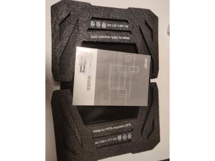 宏碁(Acer)暗影骑士·擎 15.6英寸吃鸡游戏笔记本怎么样?网上购买质量如何保障【已解决】 选购攻略 第11张