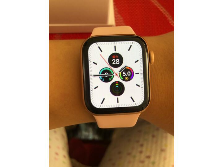 Apple Watch Series 5智能手表质量评测如何【分享曝光】内幕详解)_好货曝光 _经典曝光-艾德百科网