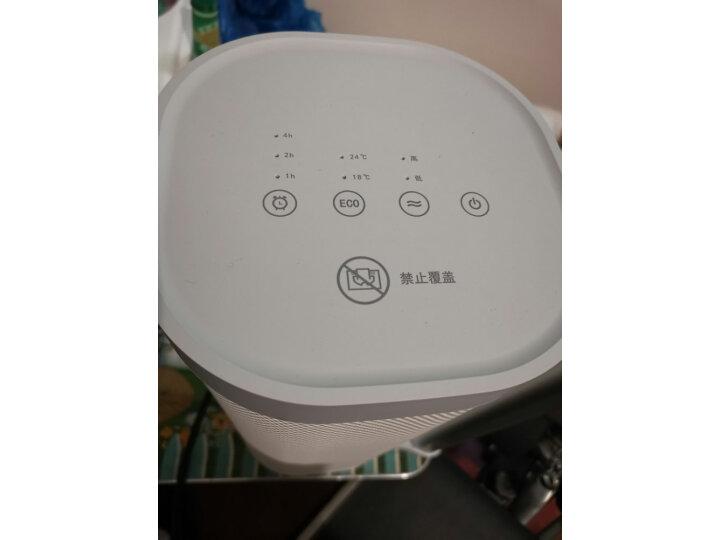 打假测评:德国库思特(kusite) PTC负离子取暖器 家用便携式暖风机 评测如何?质量怎样?优缺点如何,真想媒体曝光 _经典曝光 众测 第5张