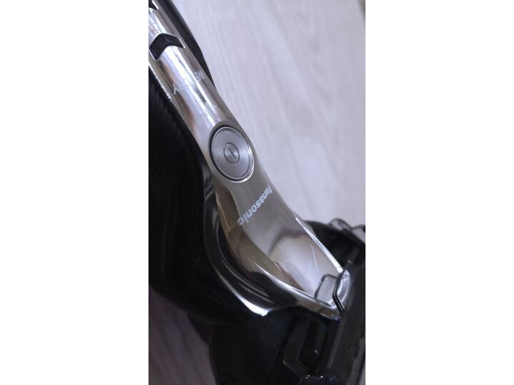 松下(Panasonic)电动剃须刀ES-ST3Q-K405怎么样【官网评测】质量内幕详情 选购攻略 第6张