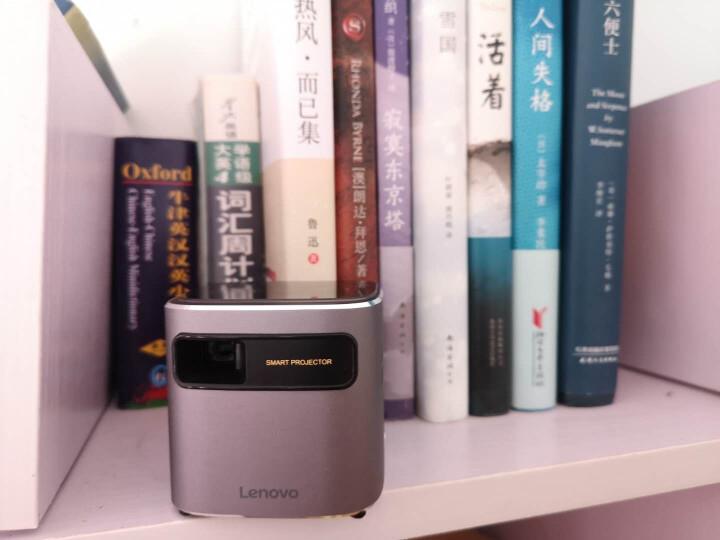 联想(Lenovo)T6X 投影仪家用入手使用感受评测,买前必看 品牌评测 第5张