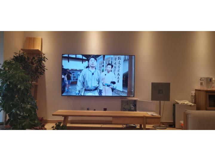 TCL 75V8 75英寸液晶电视机新款测评怎么样??来说说质量优缺点如何 好货众测 第8张