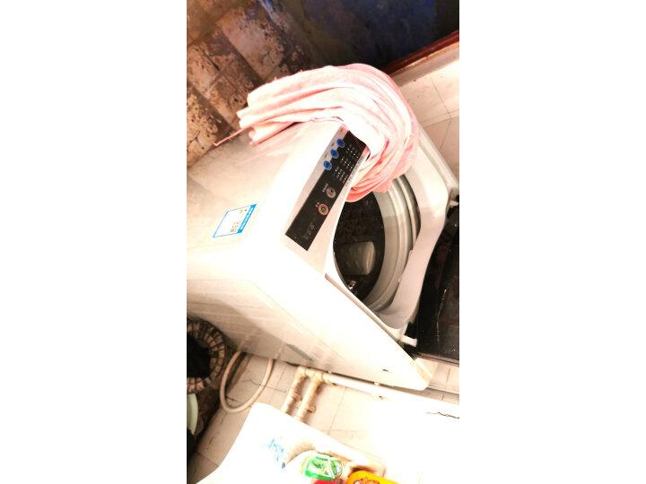 小天鹅(LittleSwan)8公斤 波轮洗衣机全自动TB80V21怎么样最新网友爆料评价评测感受 _好货曝光 _经典曝光-货源百科88网