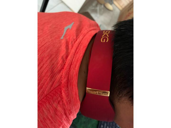 SKG颈椎按摩器 黄金镀金颈部按摩仪评测如何?质量怎样【官网评测】质量内幕详情 _经典曝光 众测 第9张