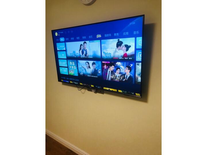 长虹55D75P 55英寸液晶电视机怎么样【优缺点评测】媒体独家揭秘分享-苏宁优评网