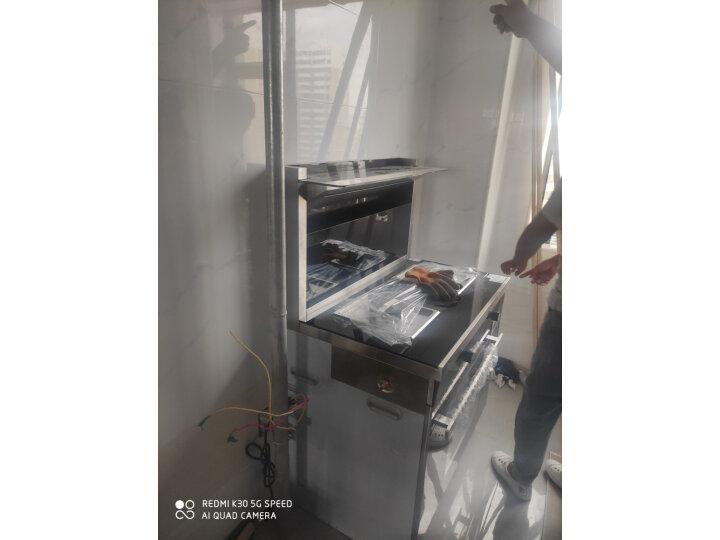 老板集团出品-名气 集成灶一体灶蒸箱款901FZ 天然气怎么样?内幕评测好吗,吐槽大实话 值得评测吗 第13张