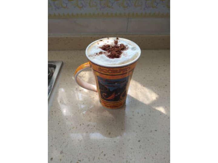 柏翠 (petrus) 咖啡机PE3200质量口碑如何_详情评测分享 品牌评测 第10张