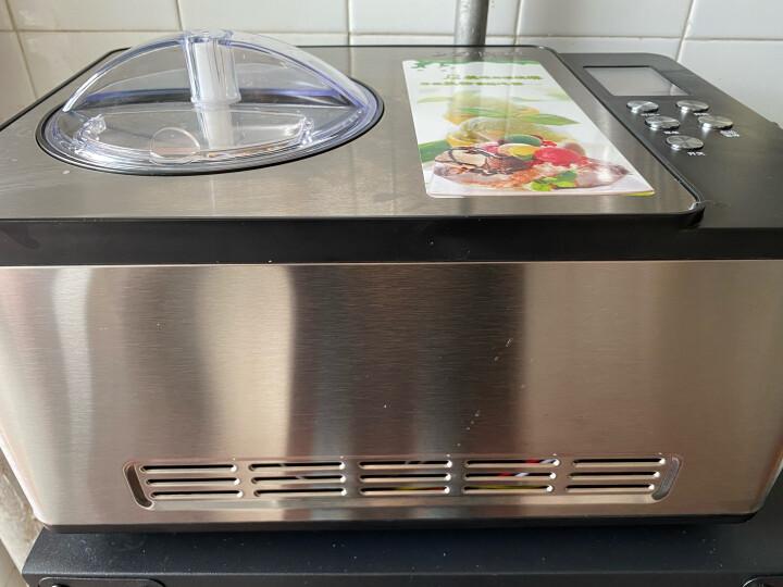 柏翠冰淇淋机IC2308C为什么爆款,质量内幕评测详解 品牌评测 第11张