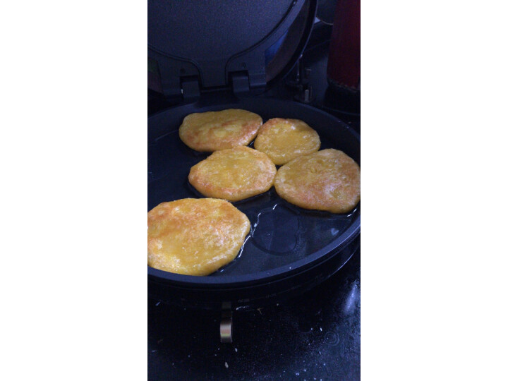九阳电饼铛家用双面加热多功能烤肉煎烤机JK30-GK121怎么样【同款质量评测】入手必看 值得评测吗 第3张