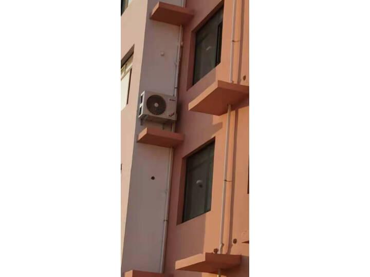 格力(GREE)1.5匹 京逸Ⅱ室空调挂机KFR-35GW-NhBb3Bj口碑评测曝光?网上购买质量如何保障【已解决】 值得评测吗 第8张