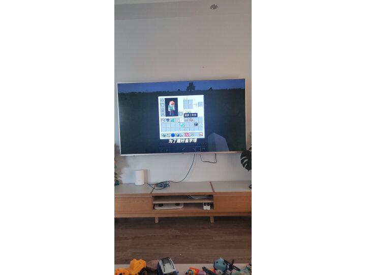 真实购买测评:海尔(Haier)LU70J51 70英寸4K超高清液晶电视怎么样?质量合格吗?内幕求解曝光 好货爆料 第7张