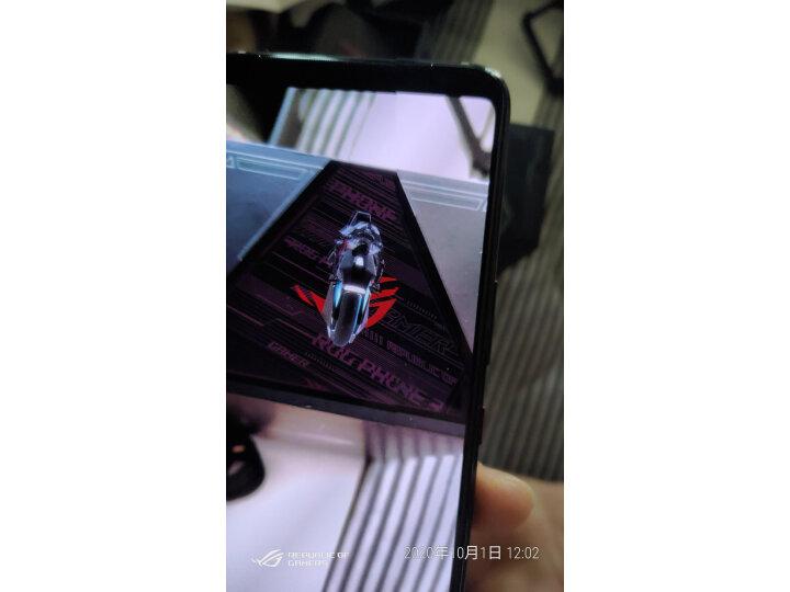 ROG游戏手机3经典版 12GB+256GB 黑 骁龙865Plus 怎么样??半个月的使用剖析试试 艾德评测 第12张
