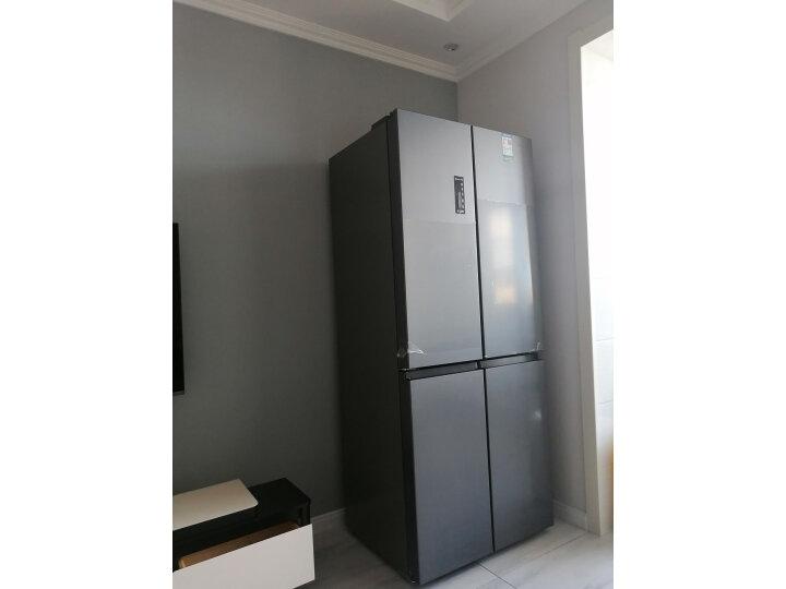 容声(Ronshen) 462升 十字对开多门冰箱BCD-462WD11FP怎么样.使用一个星期感受分享_好货曝光 _经典曝光-货源百科88网