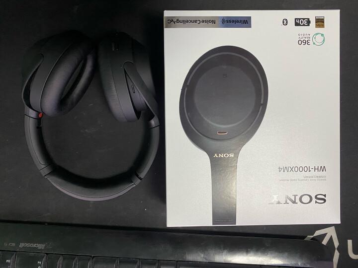 索尼(SONY)WH-1000XM4游戏耳机口碑如何,真相吐槽内幕曝光 艾德评测 第3张