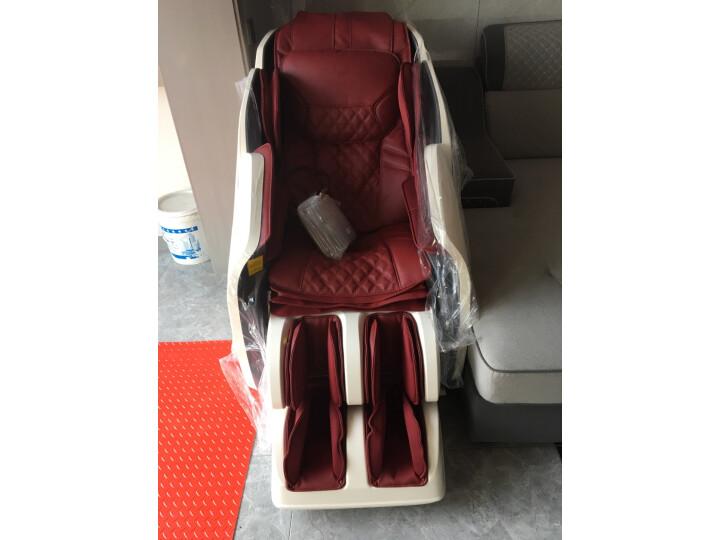 奥佳华 X 华为首次合作按摩椅7306使用测评必看?评价为什么好,内幕详解 艾德评测 第1张