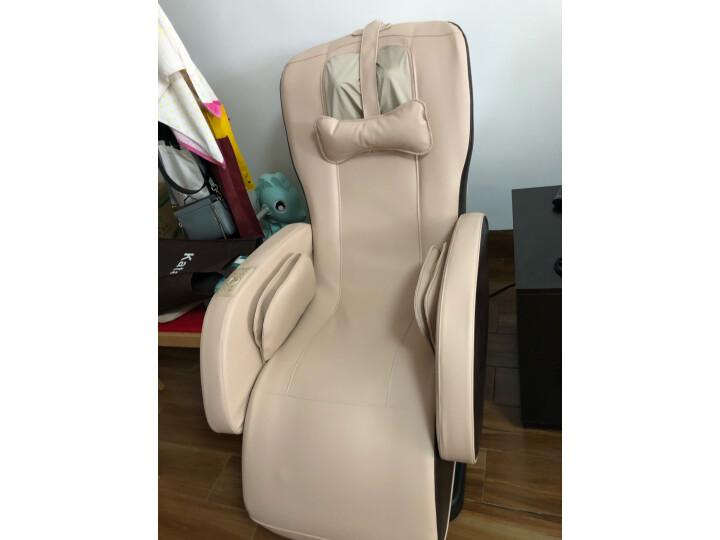 奥佳华OGAWA家用按摩沙发椅5518测评曝光【对比评测】质量性能揭秘 好货众测 第23张