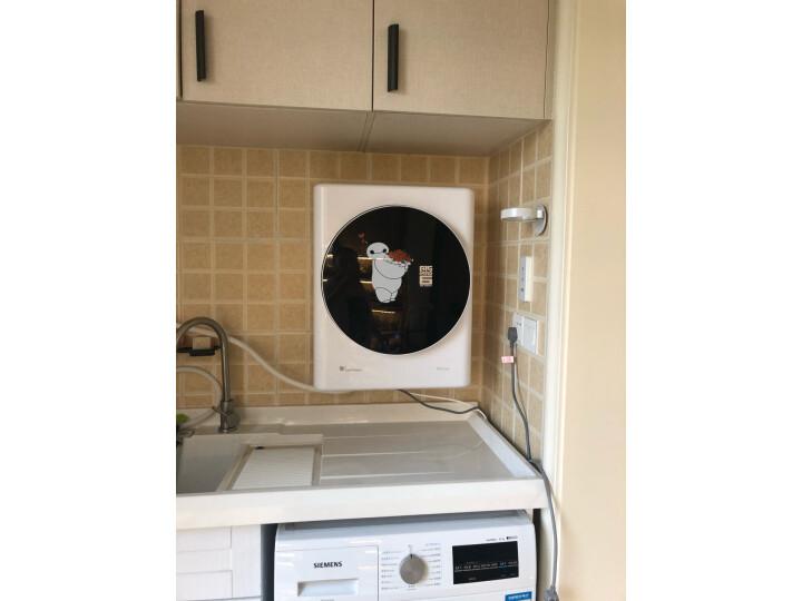 小天鹅 (LittleSwan)迷你儿童婴儿壁挂洗衣机TG30MINI3怎么样?真实买家评价质量优缺点如何 值得评测吗 第7张