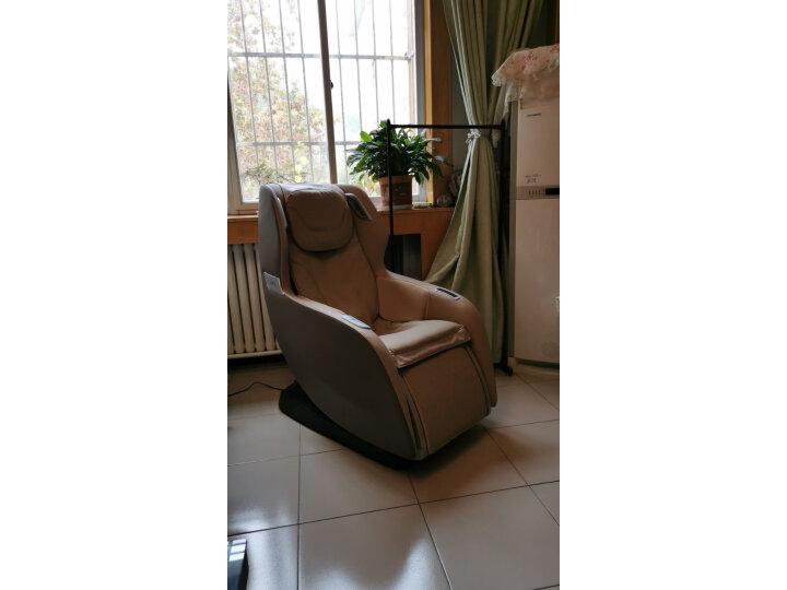 芝华仕CHEERS M2030按摩椅家用型全身测评曝光?分析哪个好? 值得评测吗 第5张