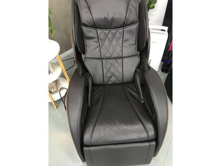 【最新图文评价】Panasonic 松下按摩椅家用EP-MAC8- T492怎么样?内幕评测好吗,吐槽大实话 首页 第5张