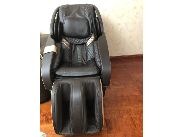 荣泰ROTAI按摩椅RT6601s怎么样?不得不看【质量大曝光】 艾德评测 第5张