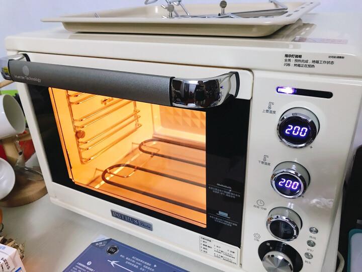 【图文测评曝光】柏翠(petrus)电烤箱家用PE5450怎么样?多少人不看这里都会被忽悠了啊 首页 第5张