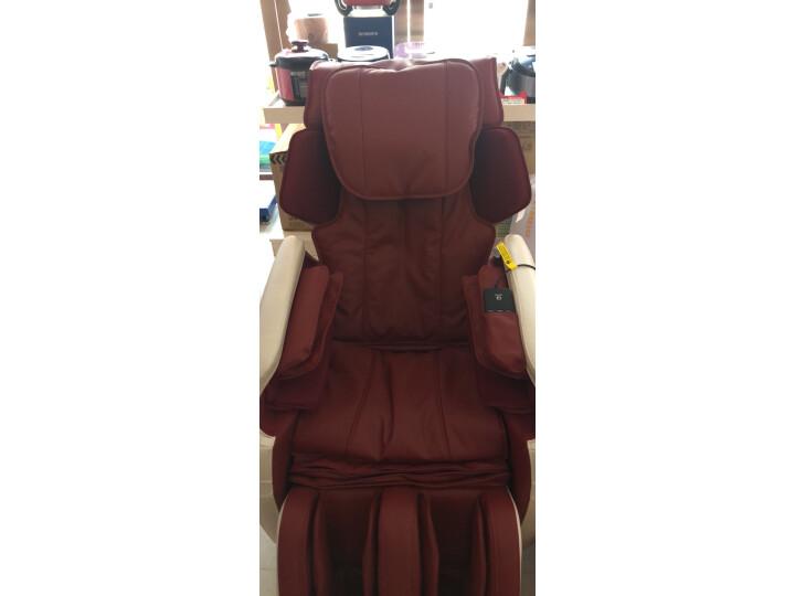 测评反馈:奥佳华(OGAWA) 按摩椅家用按摩沙发椅子质量口碑评测怎么样???为什么反应都说好【内幕详解】-【评测曝光】 _经典曝光
