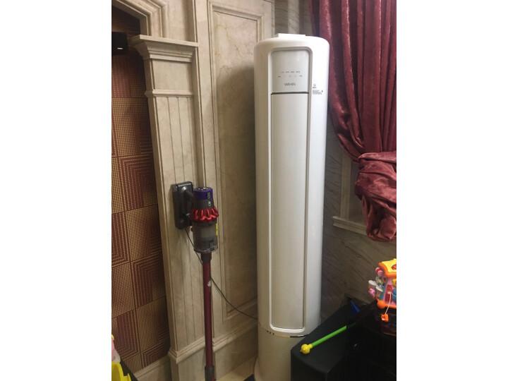 华凌空调 3匹 新能效一级智能WIFI 客厅空调柜机KFR-72LW-N8HB1怎么样?谁用过,质量详情揭秘 艾德评测 第7张