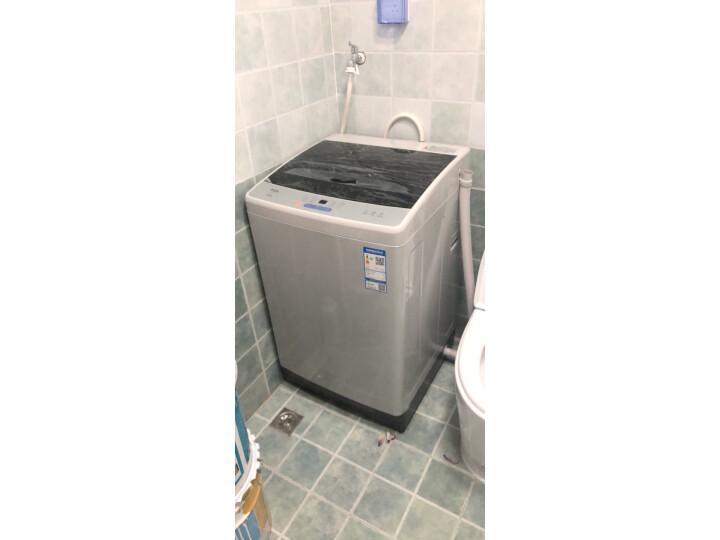 TCL 10公斤大容量全自动波轮洗衣机B100L100新款质量怎么样?质量功能如何,真实揭秘-苏宁优评网
