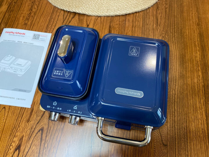 英国摩飞电器 家用轻食机早餐机 双面加热三明治机怎么样内情揭晓究竟哪个好【对比评测】_好货曝光 _经典曝光-苏宁优评网