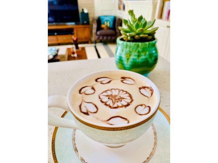 柏翠 (petrus) 咖啡机PE3200质量口碑如何_详情评测分享 品牌评测 第9张