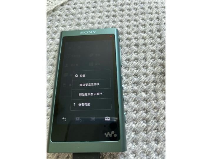 索尼(SONY)NW-A55 Hi-Res音乐播放器MP3质量口碑反应如何【媒体曝光】 电器拆机百科 第9张