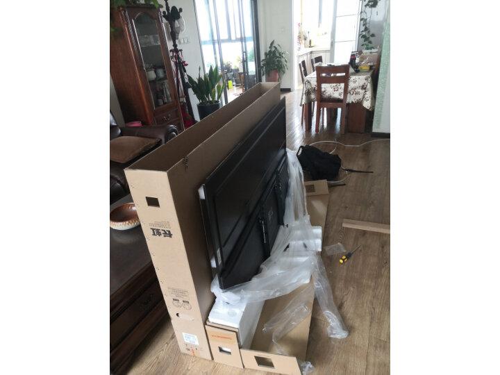 长虹65D8P 65英寸AI声控超薄智慧屏平板液晶电视机优缺点评测?内情揭晓究竟哪个好【对比评测】 艾德评测 第12张