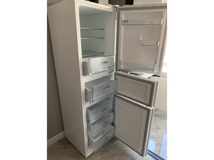 美的230升 新风冷无霜家用小冰箱BCD-230WTPZM(E)怎么样新闻爆料真实内幕【入手必看】 艾德评测 第7张