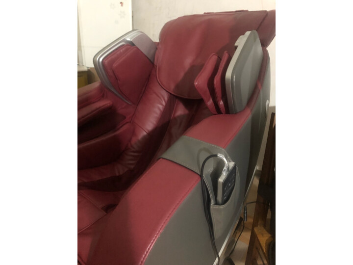 荣泰(ROTAI)按摩椅RT6910S质量如何_亲身使用体验内幕详解 艾德评测 第9张