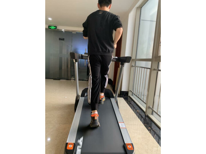 【高端家用】赤兔Pro跑步机家用款商用超静音智能电动折叠跑步机 怎么样_质量靠谱吗_在线求解 艾德评测 第2张