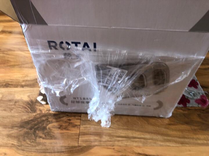荣泰RONGTAI RT518足疗机腿部按摩器怎么样?亲身使用感受,内幕真实曝光 值得评测吗 第8张