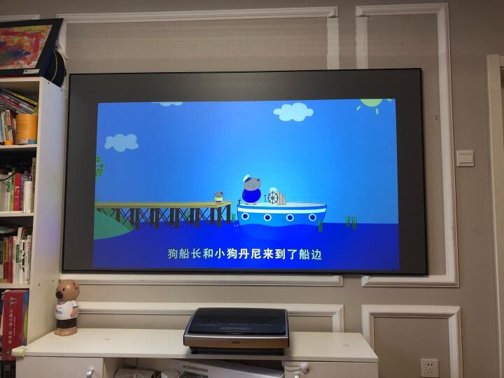 坚果投影幕布 88英寸菲涅尔16-9抗光屏 适配坚果U1激光电视怎么样?质量对比参考评测,详情曝光-艾德百科网