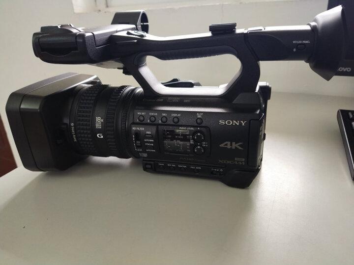 索尼 SONY PXW-Z150(专业套餐)摄录一体机质量口碑如何【优缺点】最新媒体揭秘 艾德评测 第5张
