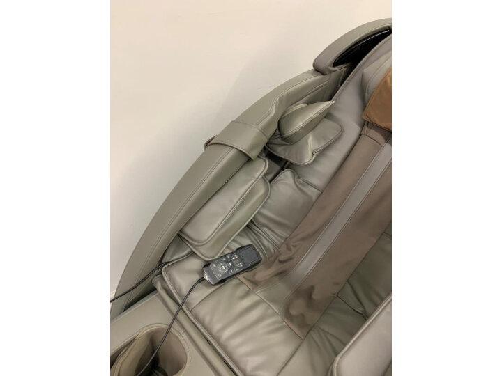 松研 按摩椅家用S9怎么样?谁用过?产品真的靠谱 艾德评测 第6张