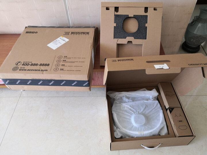 科沃斯T5 Power+W83S扫擦组合DX93+W83S评测如何?用户使用感受分享,真实推荐 电器拆机百科 第5张