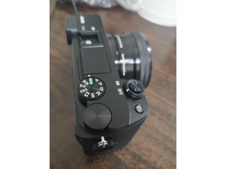 【质量众测揭秘】索尼Alpha 6100标准套装+GP-VPT2BT蓝牙手柄 APS-C画幅微单数码相机比较测评怎么样??三月使用感受,内幕详解 首页推荐 第11张