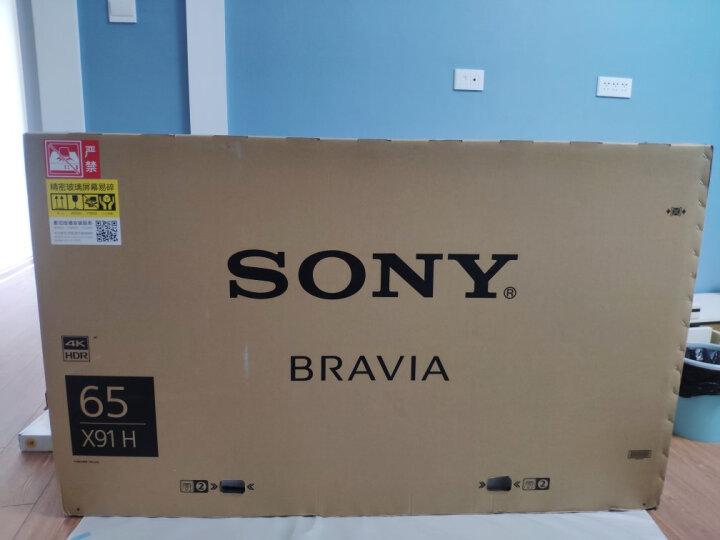 索尼京品家电 KD-65X9100H 65英寸 4K超高清 游戏电视怎么样,质量很烂是真的吗【使用揭秘】 电器拆机百科 第12张