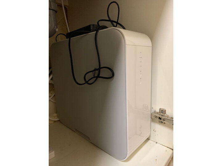 万和(Vanward)净水器家用超滤直饮净水机VWT-S3001评测如何? 好评文章 第4张