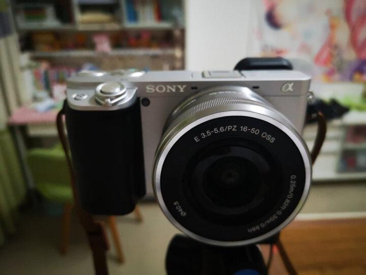 索尼(SONY)Alpha 6400 APS-C画幅微单数码相机好不好_最新优缺点爆料测评 艾德评测 第6张
