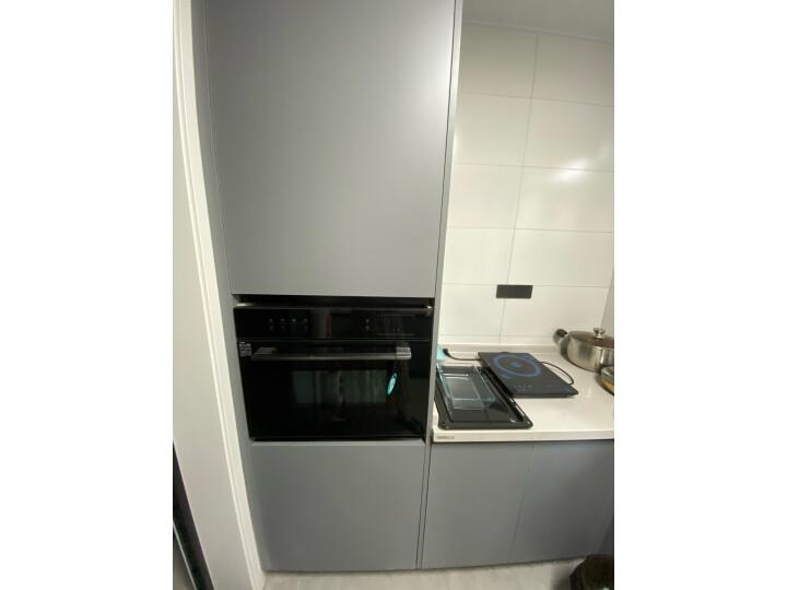 透过真相看本质_美的(Midea)王爵 嵌入式蒸箱烤箱一体机TQN36TWJ-SS怎么样?最新统计用户使用感受,对比分享 _经典曝光 艾德评测 第11张